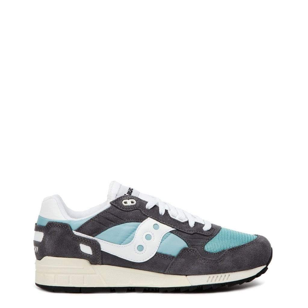 Saucony Shoes Sneakers grey / EU 40.5 Saucony - SHADOW-5000