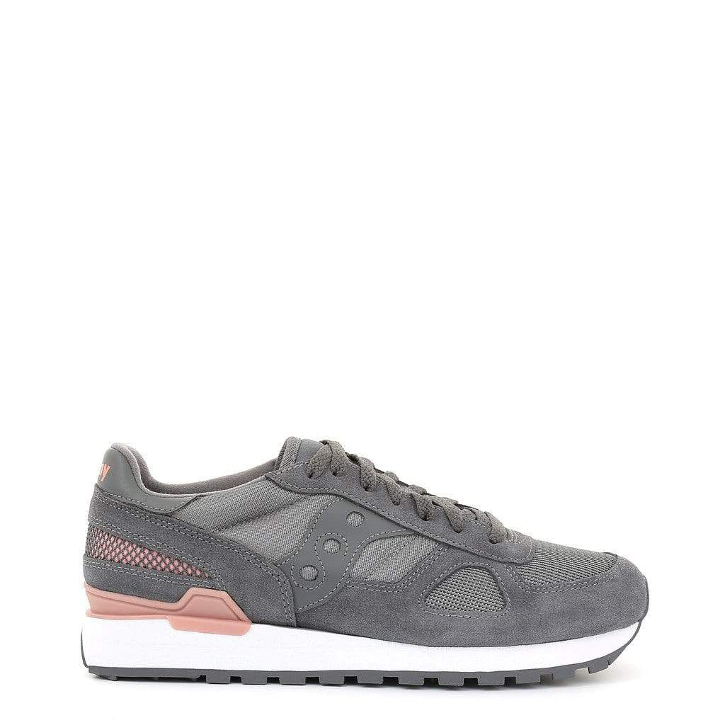 Saucony Shoes Sneakers grey / EU 42 Saucony - SHADOW_2108