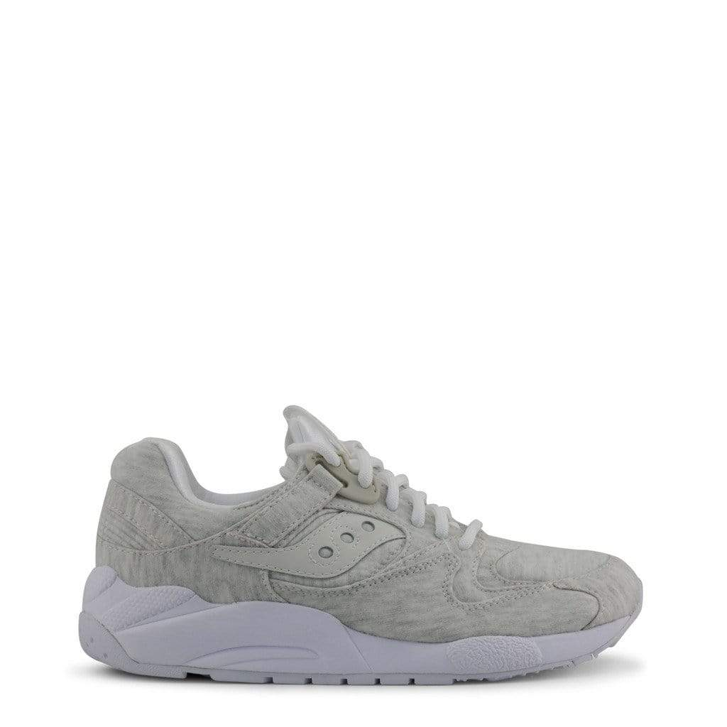 Saucony Shoes Sneakers white / EU 37 Saucony - GRID-9000-HT_S70348