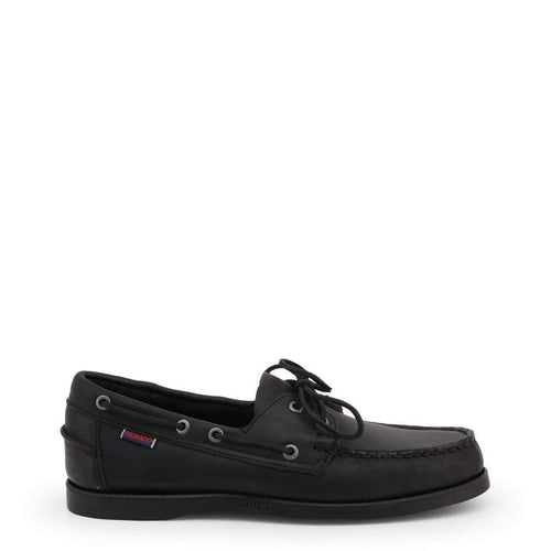 Sebago Shoes Moccasins black / US 7 Sebago - 7000H00