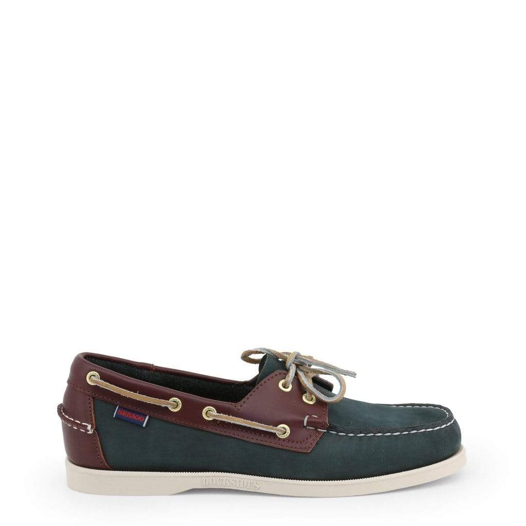 Sebago Shoes Moccasins blue / US 7 Sebago - 7000H30