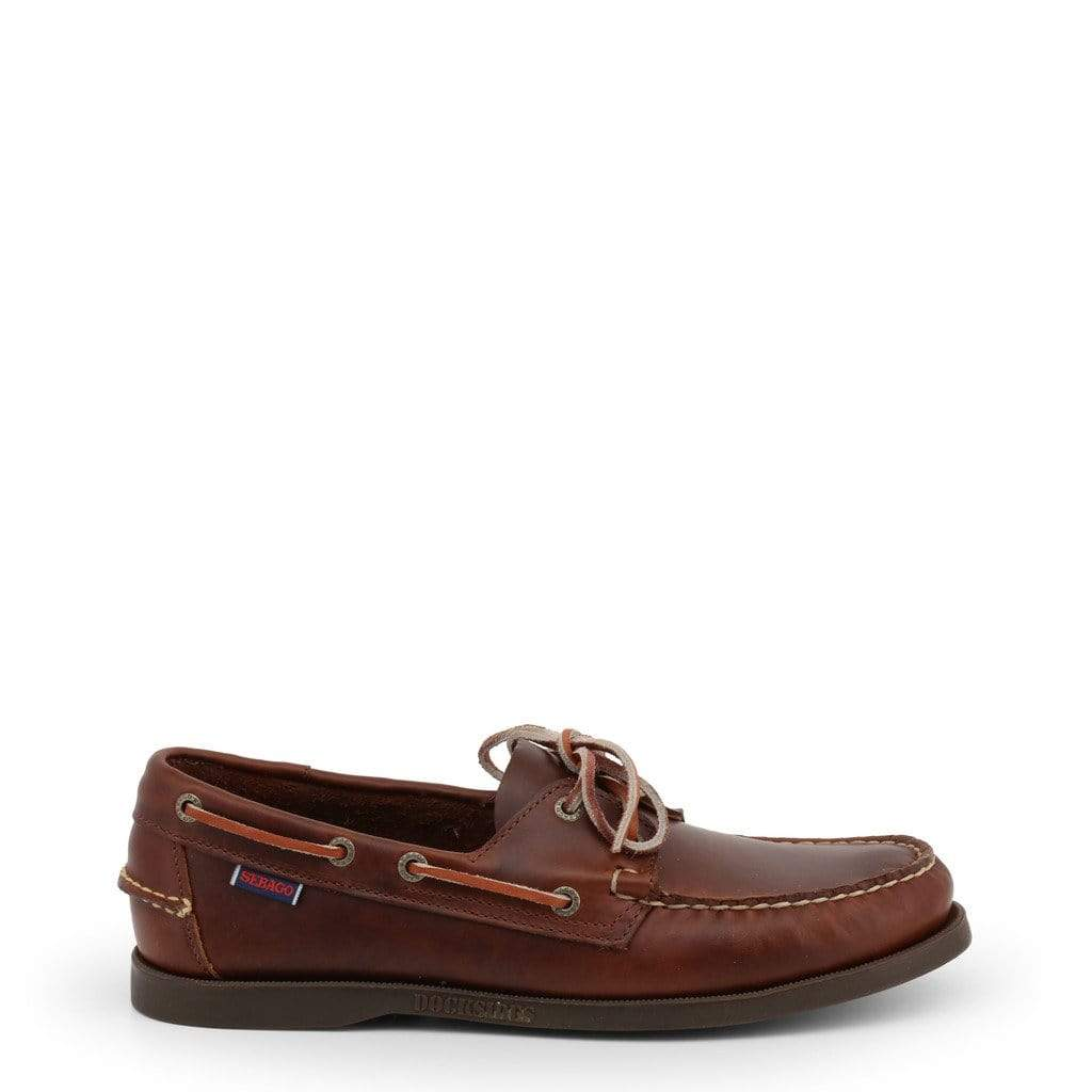 Sebago Shoes Moccasins brown / US 7 Sebago - 70000G0