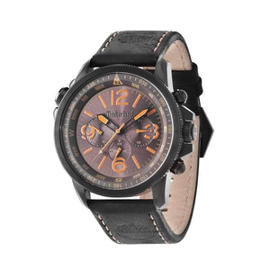 Timberland Accessories Watches black / NOSIZE Timberland - CAMPTON