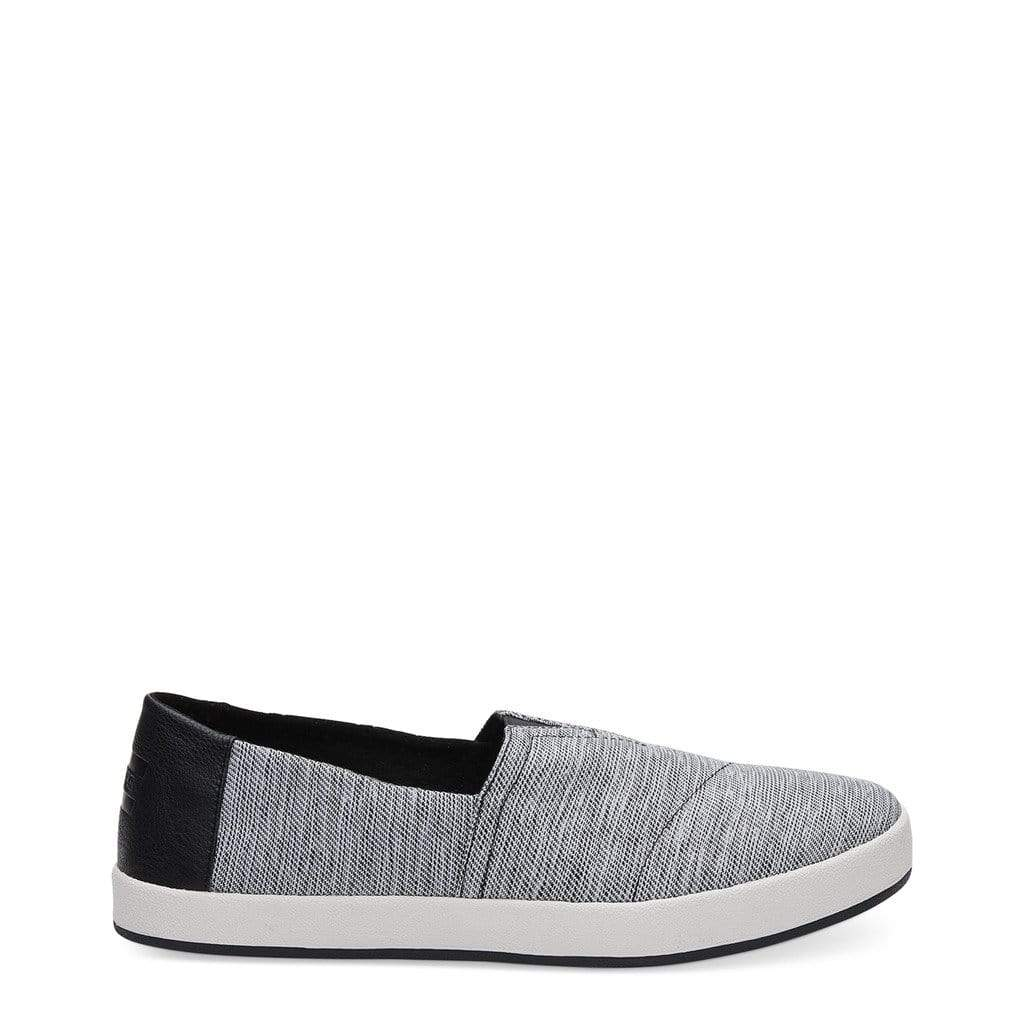 TOMS Shoes Slip-on black / US 8 TOMS - SPACE-DYE-AVA_10011636