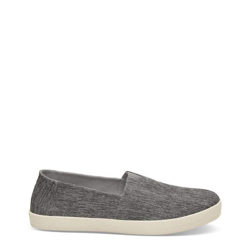 TOMS Shoes Slip-on grey / US 8 TOMS - SPACE-DYE-AVA_10009979