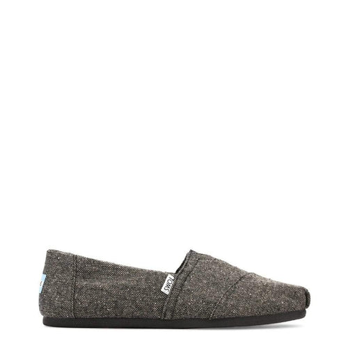 TOMS Shoes Slip-on grey / US 8 TOMS - TWEED-SHEARLING_10010837