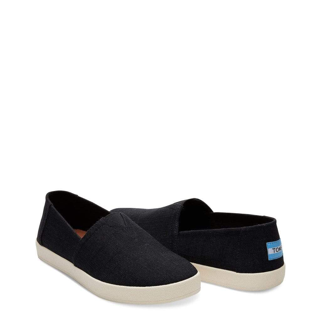 TOMS Shoes Slip-on TOMS - LINEN-BF_10011001