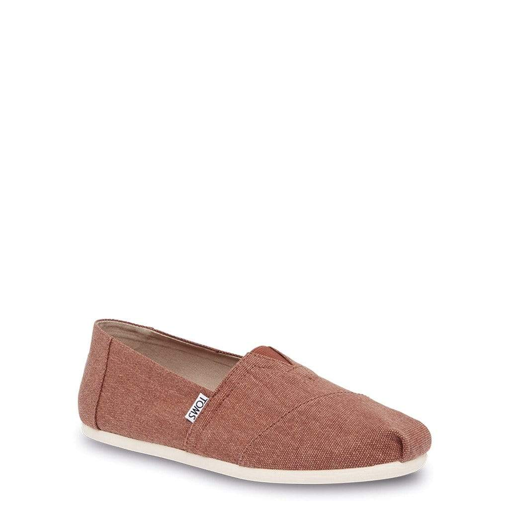TOMS Shoes Slip-on TOMS - WASHED-CANVAS_10010832
