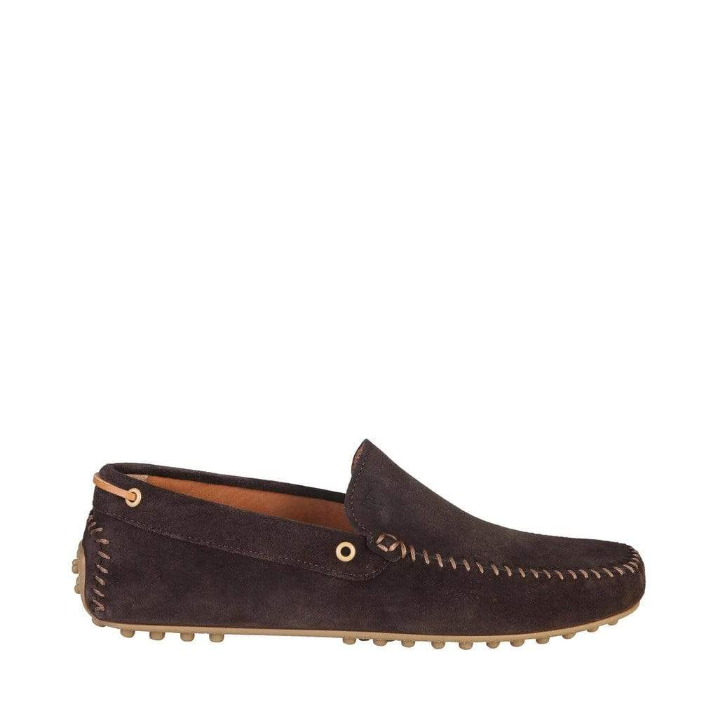 Trussardi Shoes Moccasins brown / EU 46 Trussardi - 77S561