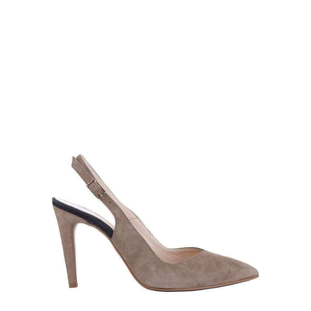 Trussardi Shoes Pumps & Heels brown / 41 Trussardi - 79S009