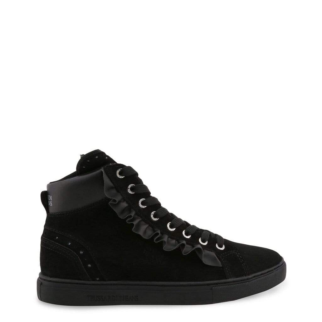 Trussardi Shoes Sneakers black / EU 36 Trussardi - 79A00242