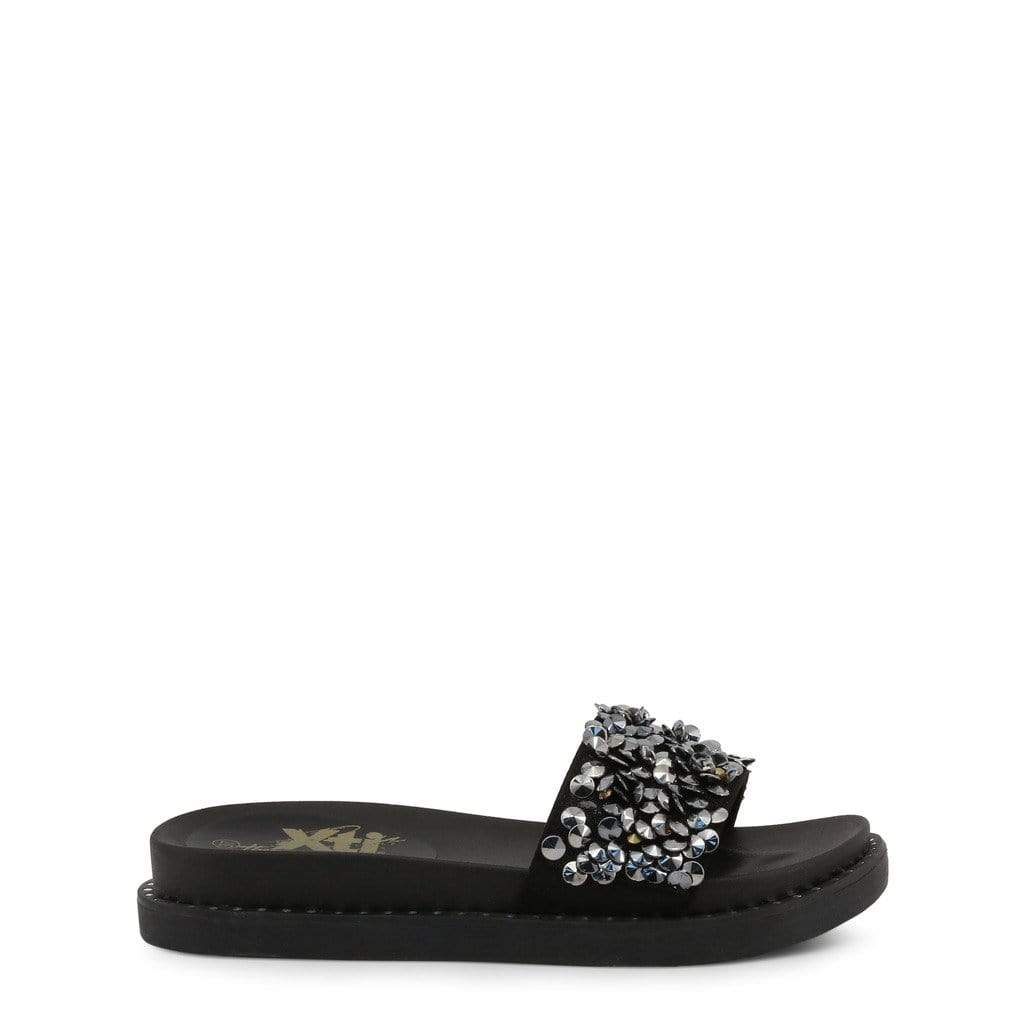 Xti Shoes Flip Flops black / EU 36 Xti - 47961