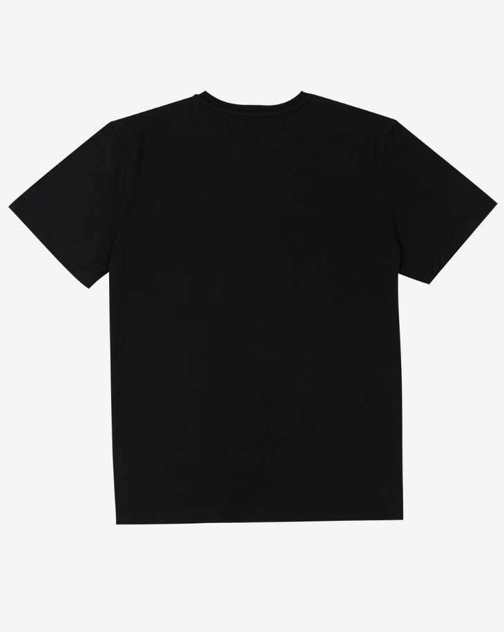 Roku Studio Tear Dripping Tee Black - BLVD