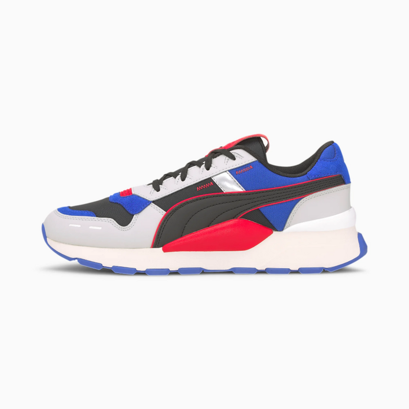 Puma Select RS 2.0 Futura 374011 01 Gray Violet-Lapis Blue - BLVD
