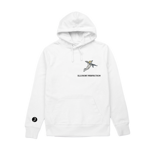 "ILLUSORY ""PERFECTION"" HOODIE"
