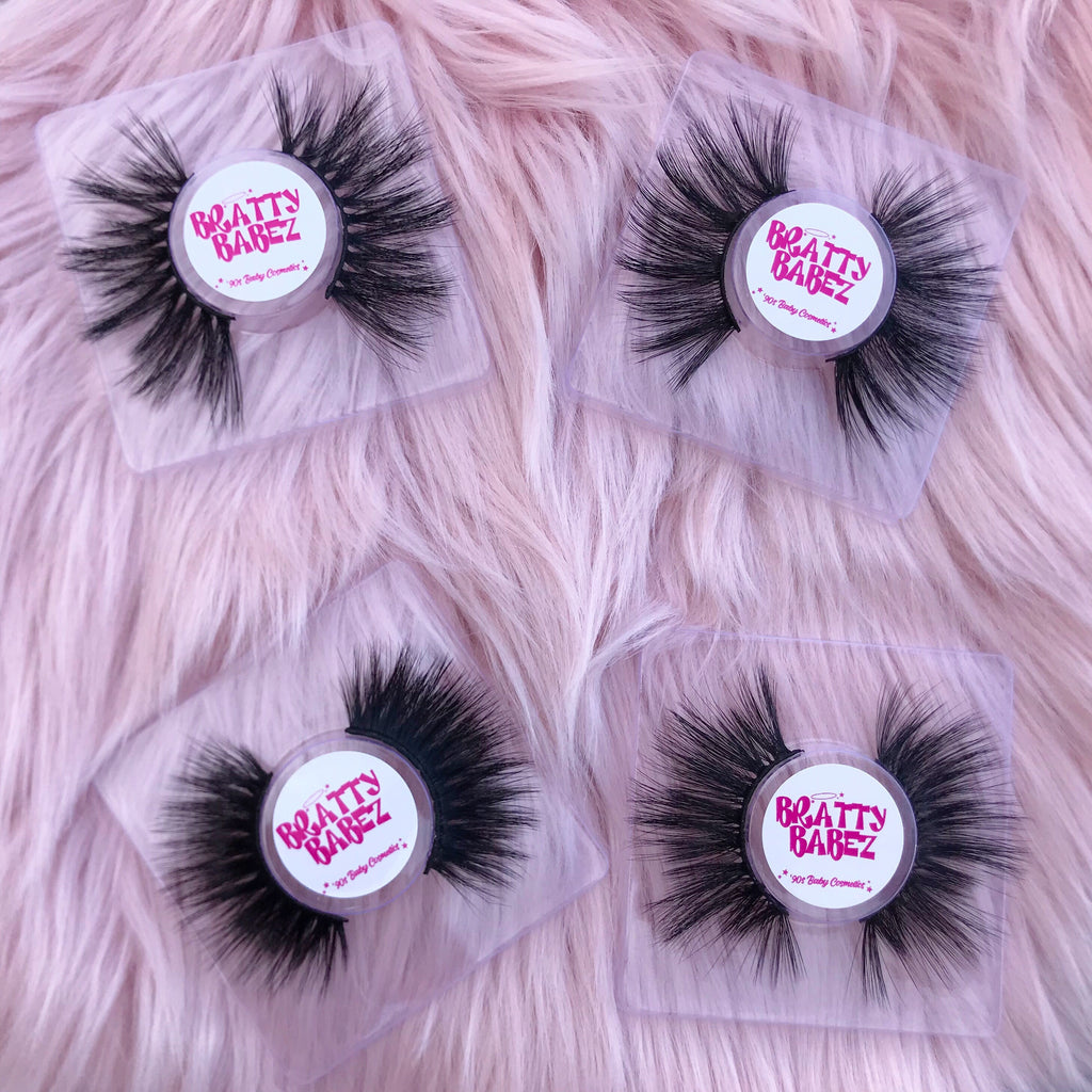BRATTY BABEZ Lashes