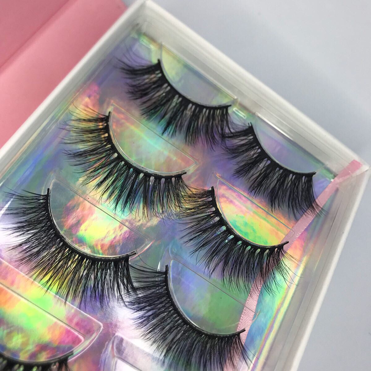 Sugar & Spice Lash Book