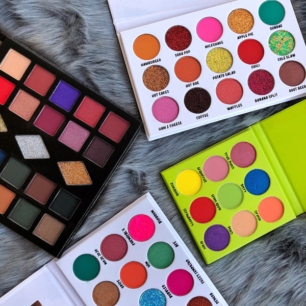 Palette Bundle 🎁