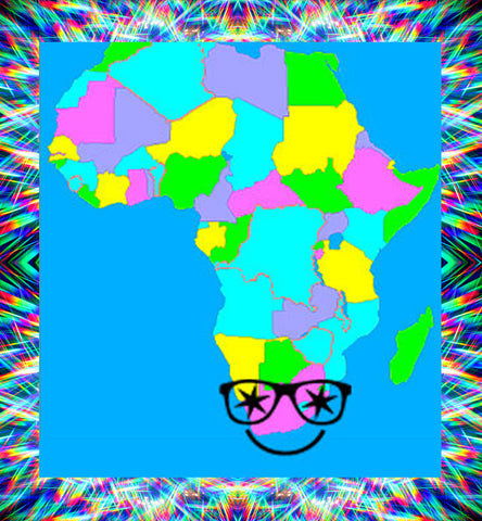PrizmEyez rainbow diffraction glasses South Africa