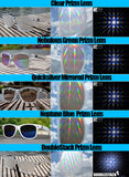 prizmeyez, prismeyes, prizm eyez, prism glasses, kaleidoscope glasses, rainbow glasses, diffraction glasses, psychedelic glasses, laser glasses, festival gear, insomniac glasses, lazer shades, eye love shadez, rave shades, rave glasses, auroravizion