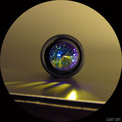 Kaleidoscope Galaxy Ring