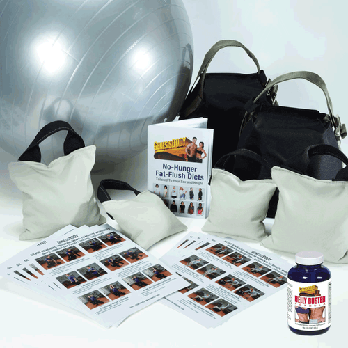 GenesisBODY Silver Advanced Program