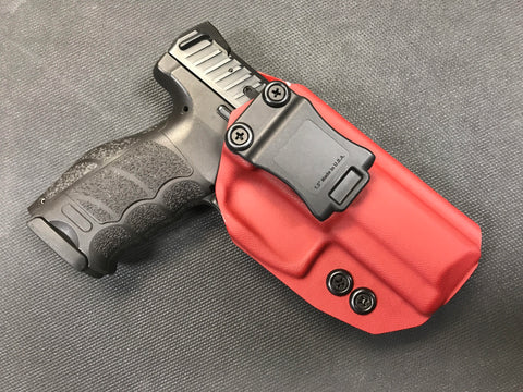 Scorpion IWB Holster