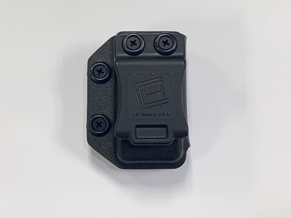 IWB or OWB SINGLE MAGAZINE CARRIER
