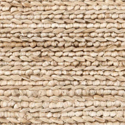close up of woven natural jute weave