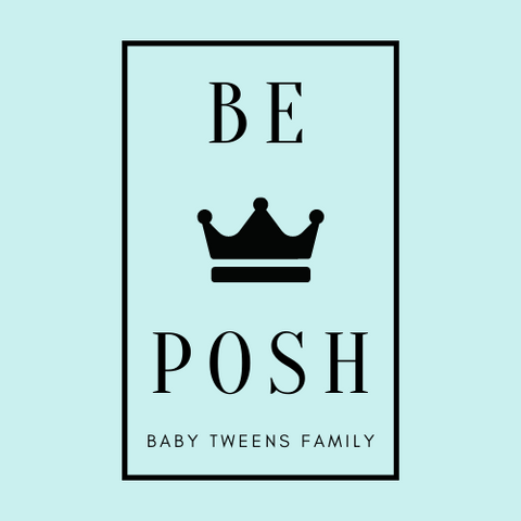Be Posh Gift Cards