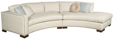Charlie Sectional