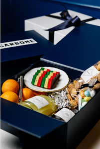 Carbone Specialty Gift Box