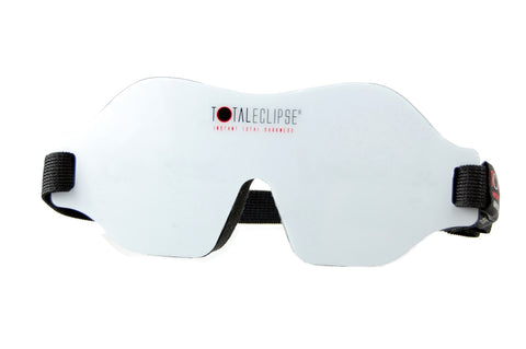 1/4 front view image of TOTAL ECLIPSE Sleep Mask
