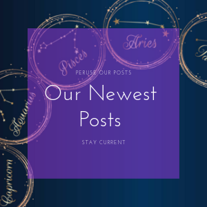 Path of Posts for Our Newest Posts