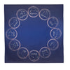 Zodiac Constellation Altar-Tarot Cloth