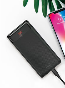 Power Bank with Dual USB Outputs