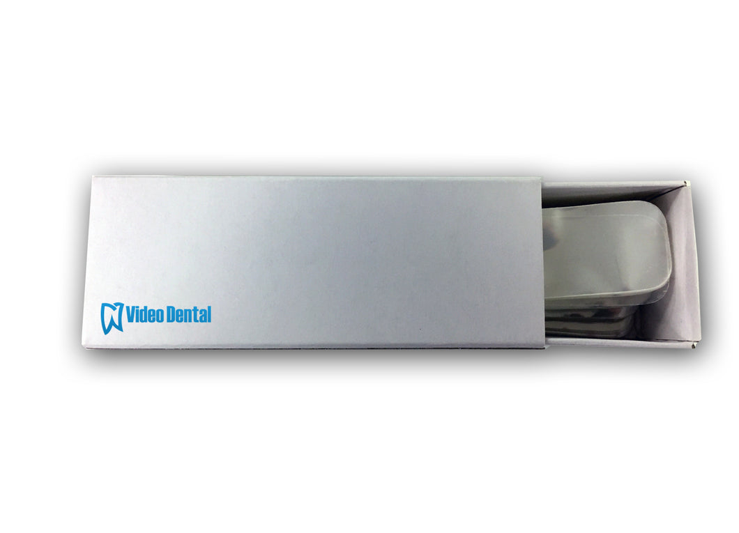 Quickcam Usb Sheaths- 300 Ct Video Dental Brand