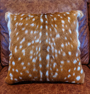"Axis Hide Pillow 18"" x 18"""