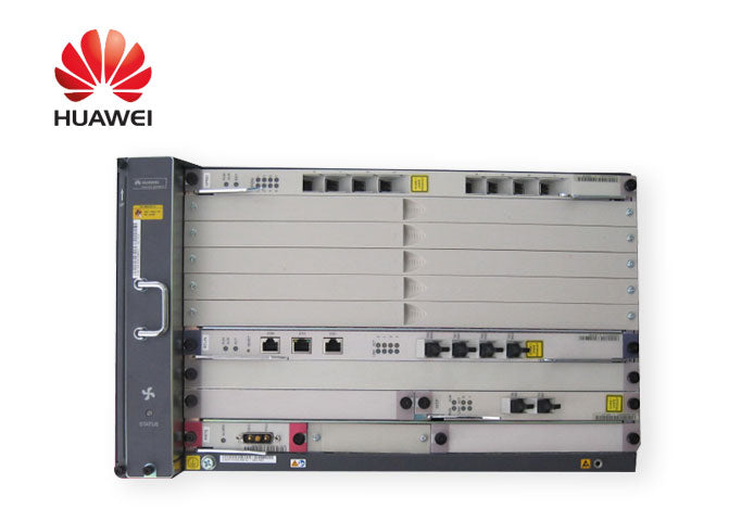 HUAWEI MA5683T   AltaNet Corporation