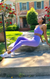Lavender seamless fitness collection PRE-ORDER