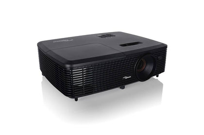 Optoma S331 DLP Projector (3.400Lumen, 22.000: 1 Contrast, 2XHDMI, MHL)