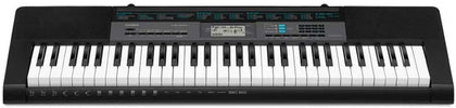Casio CTK-2550 61-Key Portable Keyboard with App Integration/Dance Music Mode,Black