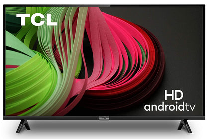 TCL  32 inches HD Ready Certified Android Smart LED TV 32S6500S