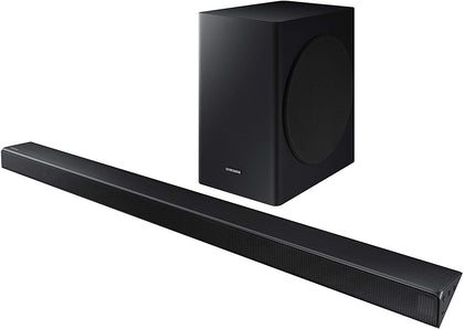 Samsung   HW-R650  3.1 Soundbarwith Wireless Subwoofer, Bluetooth Compatible, Smart Sound Mode, Game Mode, 340-Watts