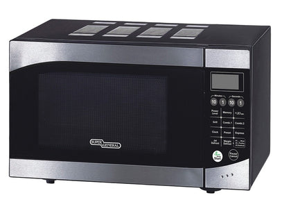 Super General Grill Microwave Oven 23 Litres SGMG9251DG