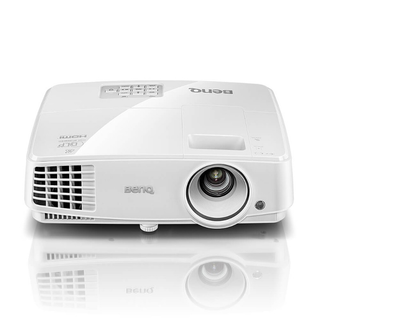 Benq MS527 | Eco-friendly SVGA Business Projector |