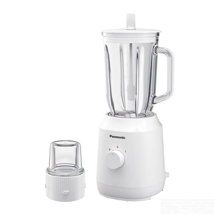 Panasonic Blender with Wet and Dry Mill MX-EX1081