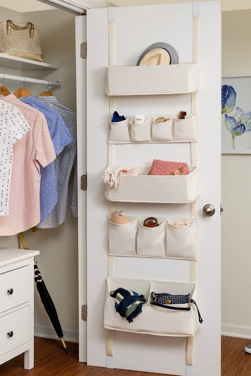 Looking for the best closet organizers? Here are a variety of organizers perfect for getting your life together.