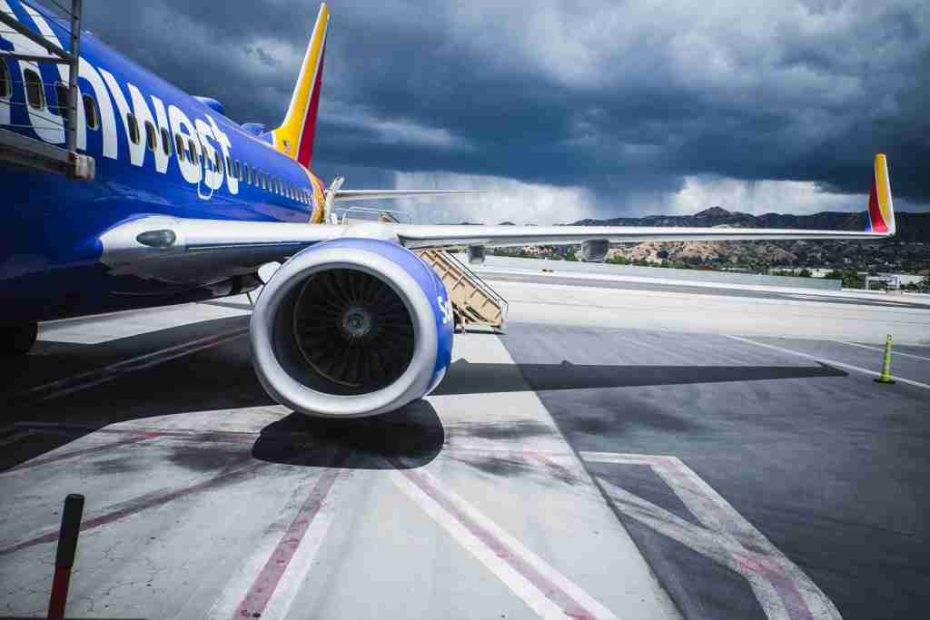 Southwest Rapid Rewards Plus card: An affordable way to earn points
