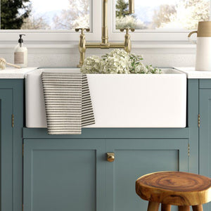 Attractive and Durable Farmhouse Kitchen Sink – 15 Best Choice On The Market